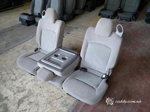NAT-1 - Nissan Almera Tino - задние трансформеры