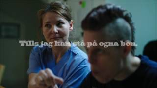 Undersköterskor har ett av #sverigesviktigastejobb