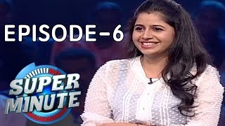 getlinkyoutube.com-Super Minute Episode 6 – Srinagara Kitty & Anushree