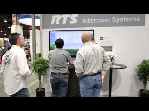 NAB 2013 Overview