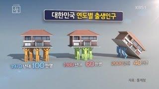 20131029화 KBS 시사기획창 - 덫에 걸린 부동산