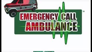 getlinkyoutube.com-emergency call ambulance arcade full gameplay  sega model 3 2016 HD 60 FPS