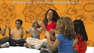 getlinkyoutube.com-Shake and Move Children's song | DVD Version | Body Parts | Patty Shukla