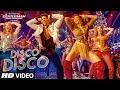 Disco Disco: A Gentleman - Sundar, Susheel, Risky | Sidharth,Jacqueline | Sachin-Jigar|Benny,Shirley