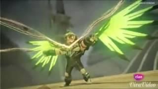 getlinkyoutube.com-sendokai Superhero ( Zak, cloe , fenzy, Kiet, Lon