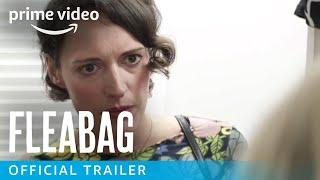 Fleabag - Trailer - BBC/Amazon