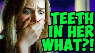 There's Teeth in Her Vagina - Teeth Movie Review // F*cked Up Film Club | Snarled