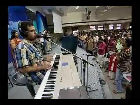 Roshan David - Enthan Kanmalai Aanavare - AFT Chennai
