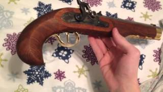 getlinkyoutube.com-Traditions Kentucky Pirate Pistol!