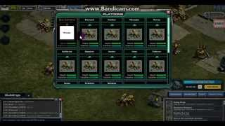 getlinkyoutube.com-War Commander Hack Spasi Platon and attack use all platon