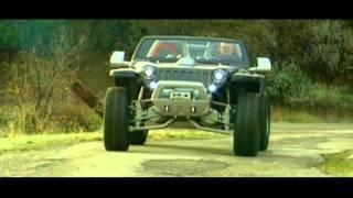 getlinkyoutube.com-Jeep Hurricane - Dream Cars
