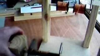 getlinkyoutube.com-How to Wind a Bifilar Coil