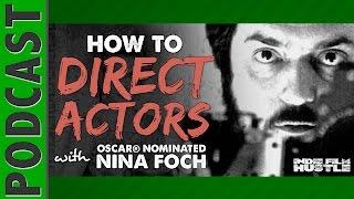 getlinkyoutube.com-Nina Foch: Directing the Actor – USC School of Cinematic Arts - IFH 036