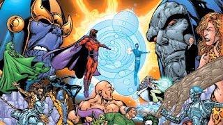getlinkyoutube.com-Top 10 DC and Marvel Copycats