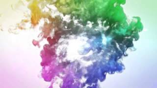 Colorful Smoke Logo Reveal | VideoHive Templates | After Effects Project Files