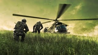 Operation Flashpoint Red River Full Movie All Cutscenes
