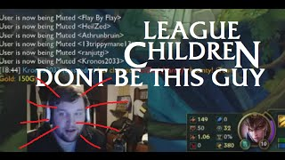 getlinkyoutube.com-League Of Children - DONT BE THIS GUY