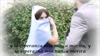 getlinkyoutube.com-Esperanza Mia - Siempre Brilla El Sol - Letra