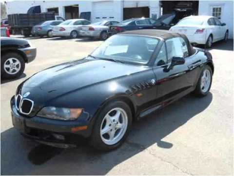 1996 Bmw Z3 Problems Online Manuals And Repair Information