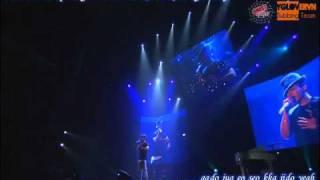 getlinkyoutube.com-[Vietsub + Kara]  LIES - Big Bang ft. V.I.P  @ Shine A Light concert [YGLVN & GCFS]