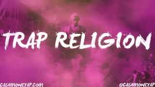"getlinkyoutube.com-Future x Young Thug Type Beat 2015 - ""Trap Religion"" ( Prod.By @CashMoneyAp )"
