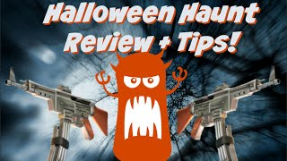 getlinkyoutube.com-Halloween Haunt Review + Tips! | Respawnables Event | Stig Rifle 40+ Gameplay!