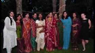 getlinkyoutube.com-Ishita and Ishtiaq Wedding