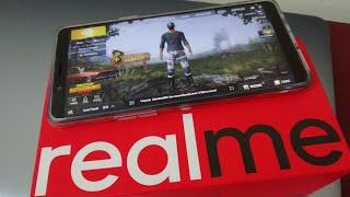 Realme 1! Let's play PUBG on REALME 1. Full Gaming review on REALME 1.
