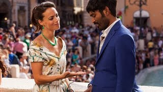 Dhanush Hollywood film First Look  : Extraordinary Journey of the Fakir | Hot News