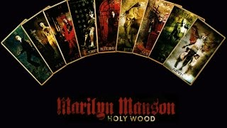 getlinkyoutube.com-Marilyn Manson   Holy Wood (In the Shadow of the Valley of Death) (Full Deluxe Album)