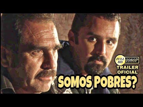 Somos Pobres ? (Trailer HD) © 2010 Producciones Montiel