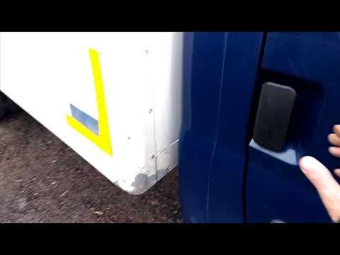 Блоки предохранителей Форд Транзит