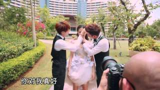 getlinkyoutube.com-[Eng Sub] 我们相爱吧 We are in love  Xu Lu & Kimi Qiao  Ep 11