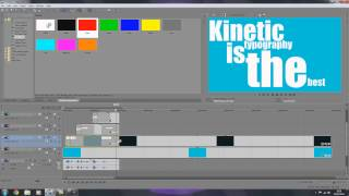 "getlinkyoutube.com-Sony Vegas ""Kinetic Typography"" Tutorial"