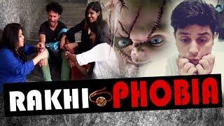 Rakhi prank / baklolboy
