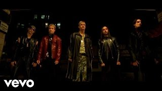 getlinkyoutube.com-Backstreet Boys - The Call
