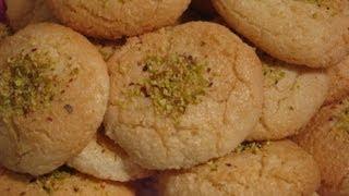 getlinkyoutube.com-Shirini Nargili | شیرینی نارگیلی