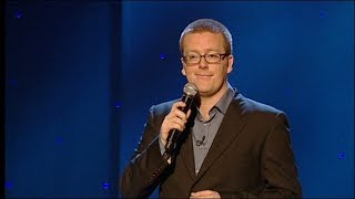 Frankie Boyle - Best of Audience Annihilation part 1