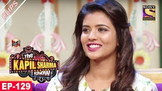 Aishwarya Rajesh Teaches Tamil To Kapil   The Kapil Sharma Show   20th August, 2017