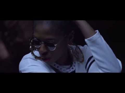 Itz Tiffany  Spanner ft Fuse ODG Official Video @itz_Tiffany @FuseODG