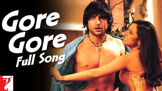 Gore Gore - Full Song | Hum Tum | Saif Ali Khan | Rani Mukerji | Alka Yagnik width=
