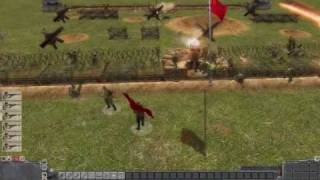 getlinkyoutube.com-MoW Gem Editor: Stalingrad Trench Battle