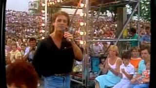 Tommy Steiner - Parlez-vous Francais - ZDF-Sommerhitparade - 1987