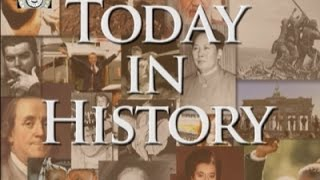 Today in History / May 9