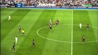 getlinkyoutube.com-Real Madrid vs Barcelona 2 - 6 Full Match (La Liga 2/5/2009) HD