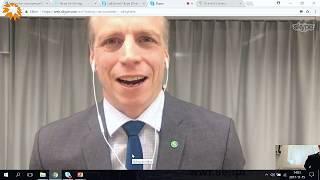 Hållbara livsstilar - Per Bolund