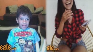 getlinkyoutube.com-REACCIONES GRACIOSAS Y DIVERTIDAS - Omegle | Fernanfloo
