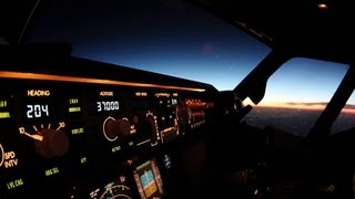 getlinkyoutube.com-Life as an Airline Pilot