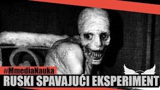 getlinkyoutube.com-RUSKI EKSPERIMENT SPAVANJA   The Russian Sleep Experiment