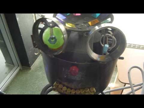 Калужские роботы